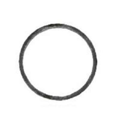 11.031 Wrought Iron Ring Product For Railing Fence