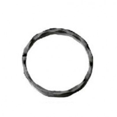 11.031.01 Wrought Iron Ring Product For Railing Fence
