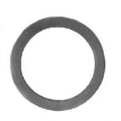 11.362 Wrought Iron Ring Product For Railing Fence