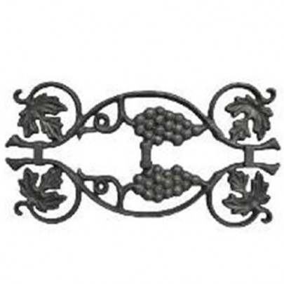 SIMEN METAL 55.001 Main Gate Design Cast Iron Components