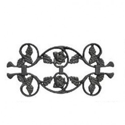 SIMEN METAL 55.003 Main Gate Design Cast Iron Components