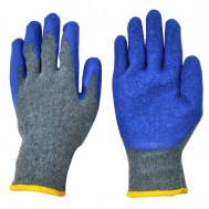 SIMEN METAL 70.059 Nitrile Coated Hand Work Gloves