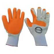 SIMEN METAL 70.061 Nitrile Coated Hand Work Gloves
