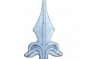 Inquiry of forged spear head in April 2020