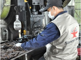 SIMEN METAL Stamping Production