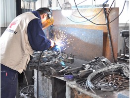 SIMEN METAL Welding Production